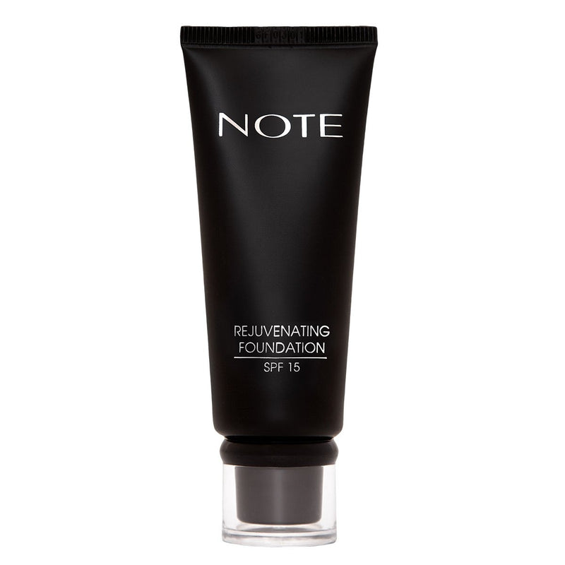 NOTE REJUVENATING FOUNDATION TUBE