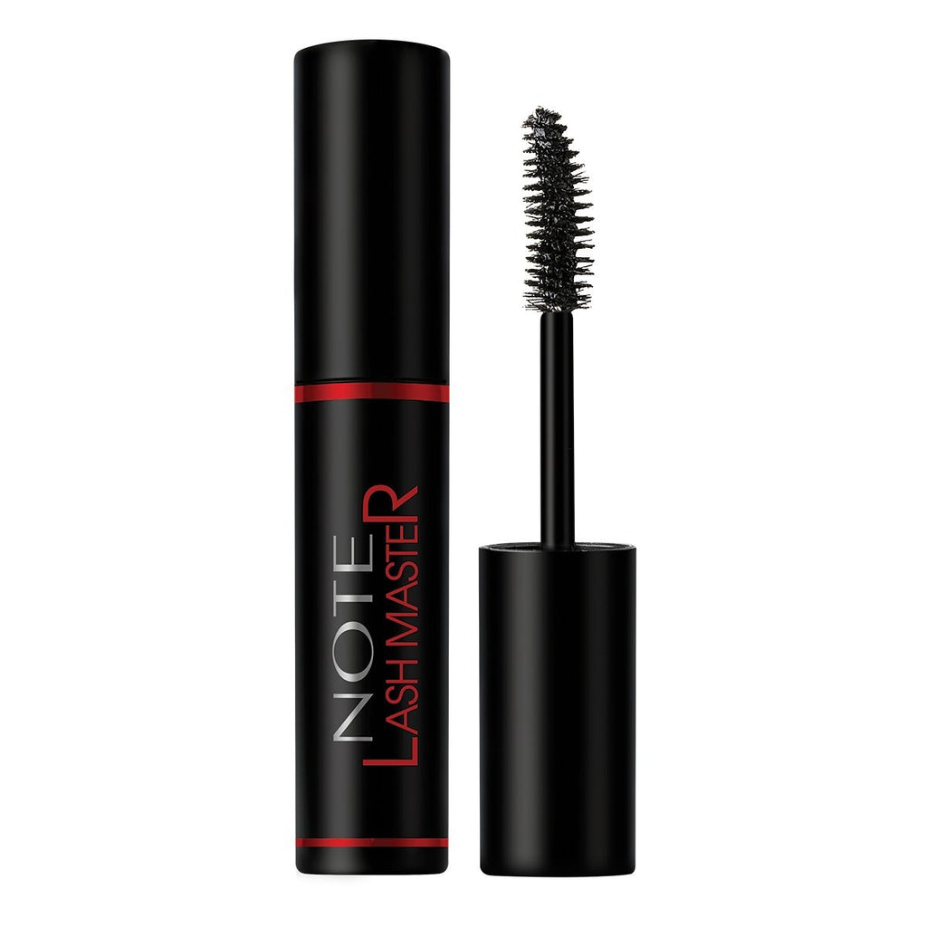 NOTE LASH MASTER MASCARA - Note Cosmetics Singapore