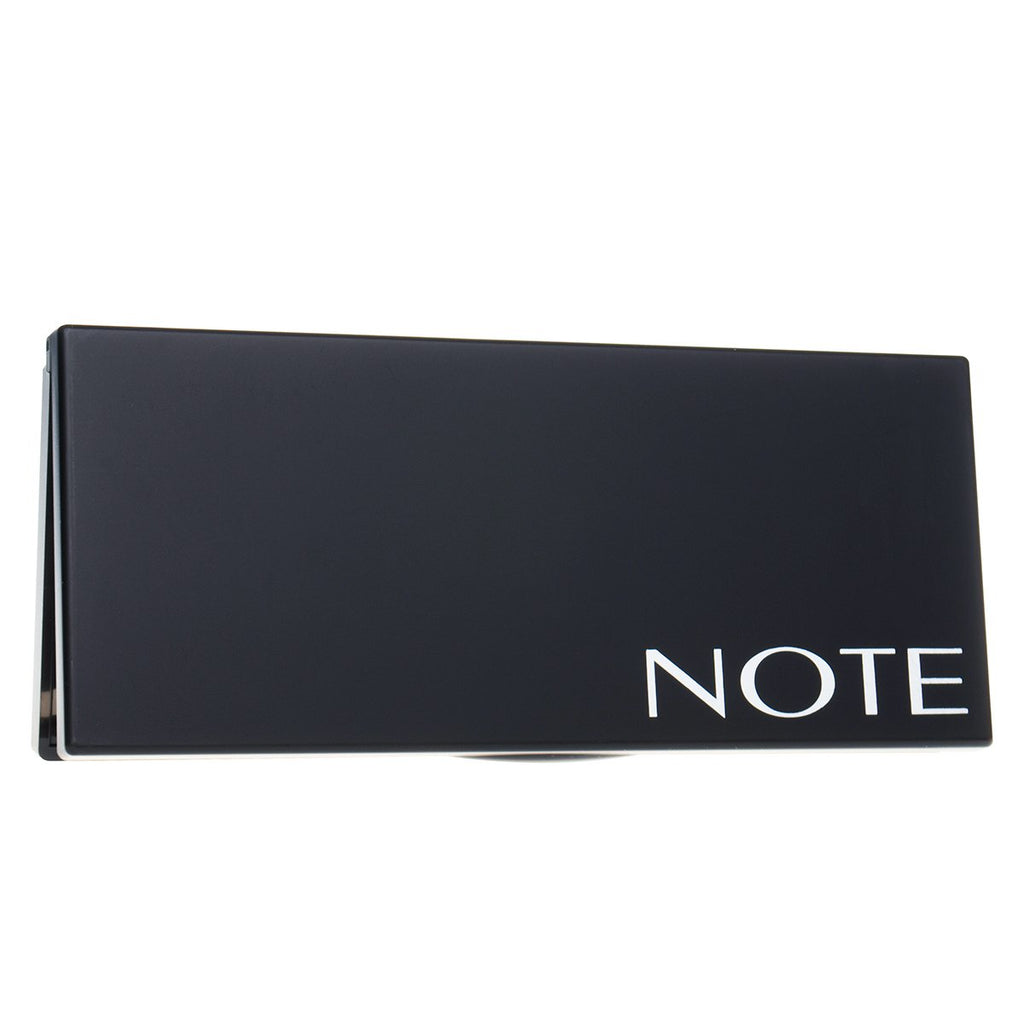 NOTE PERFECTING CONTOURING POWDER PALETTE - Note Cosmetics Singapore