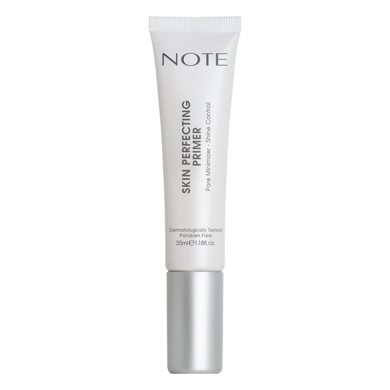 NOTE SKIN PERFECTING PRIMER - Note Cosmetics Singapore