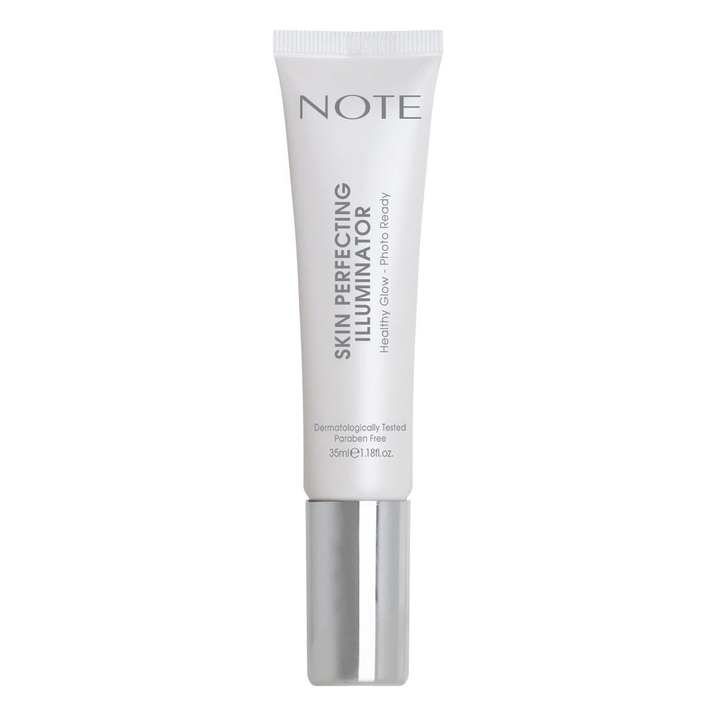 NOTE SKIN PERFECTING ILLUMINATOR - Note Cosmetics Singapore