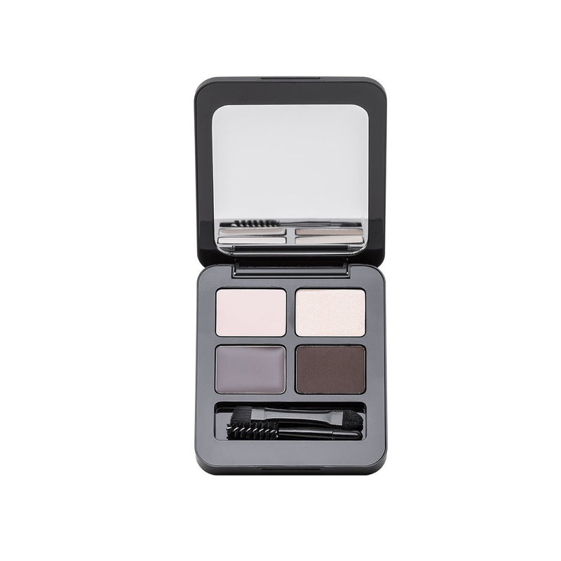 NOTE TOTAL LOOK BROW KIT - Note Cosmetics Singapore