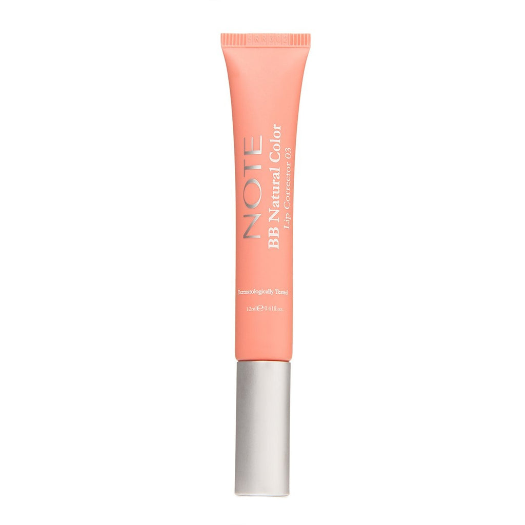 NOTE BB LIP CORRECTOR