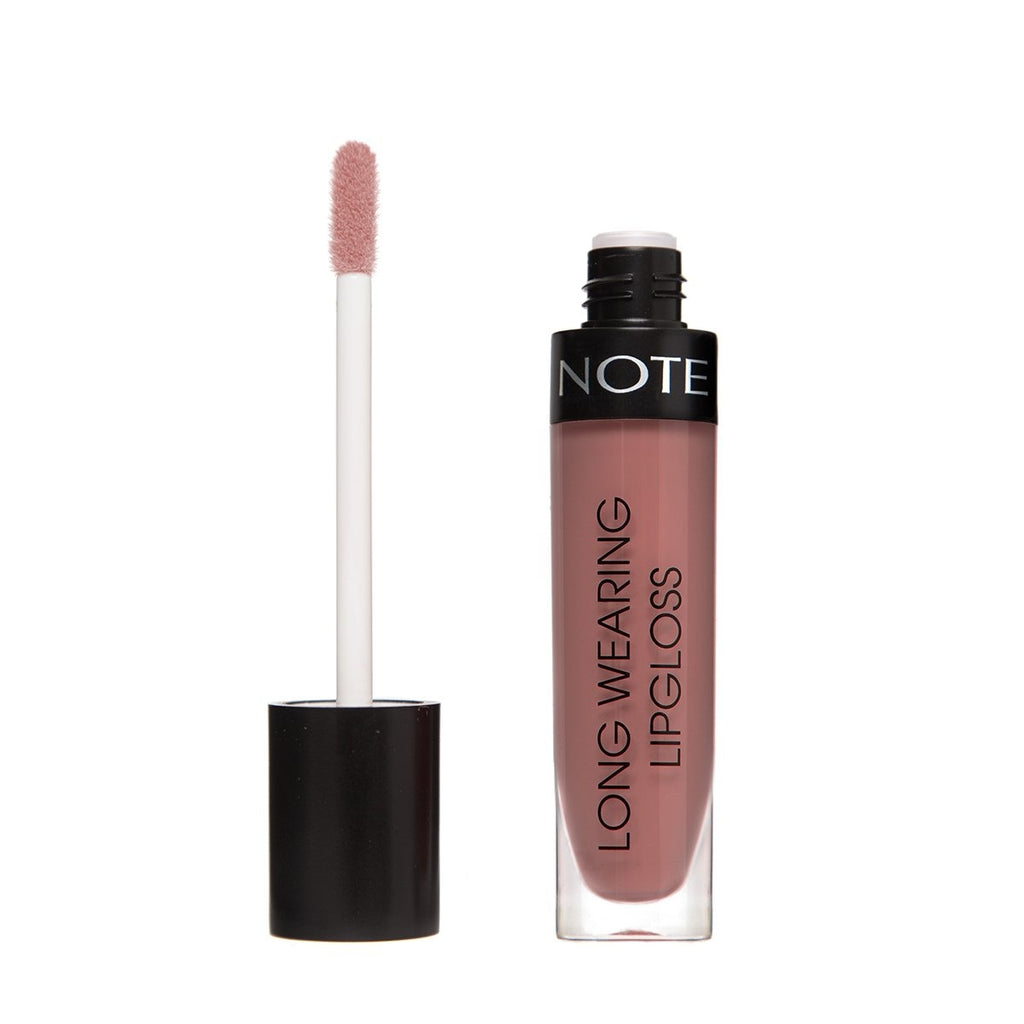 NOTE LONG WEARING LIPGLOSS - 19 PLUM CONTURE