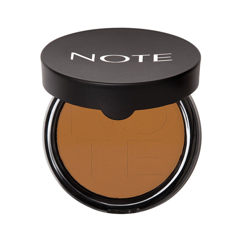 NOTE LUMINOUS SILK COMPACT POWDER - Note Cosmetics Singapore