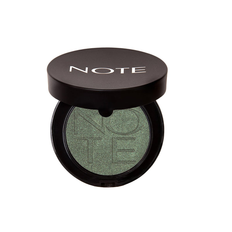 NOTE LUMINOUS SILK MONO EYESHADOW - Note Cosmetics Singapore
