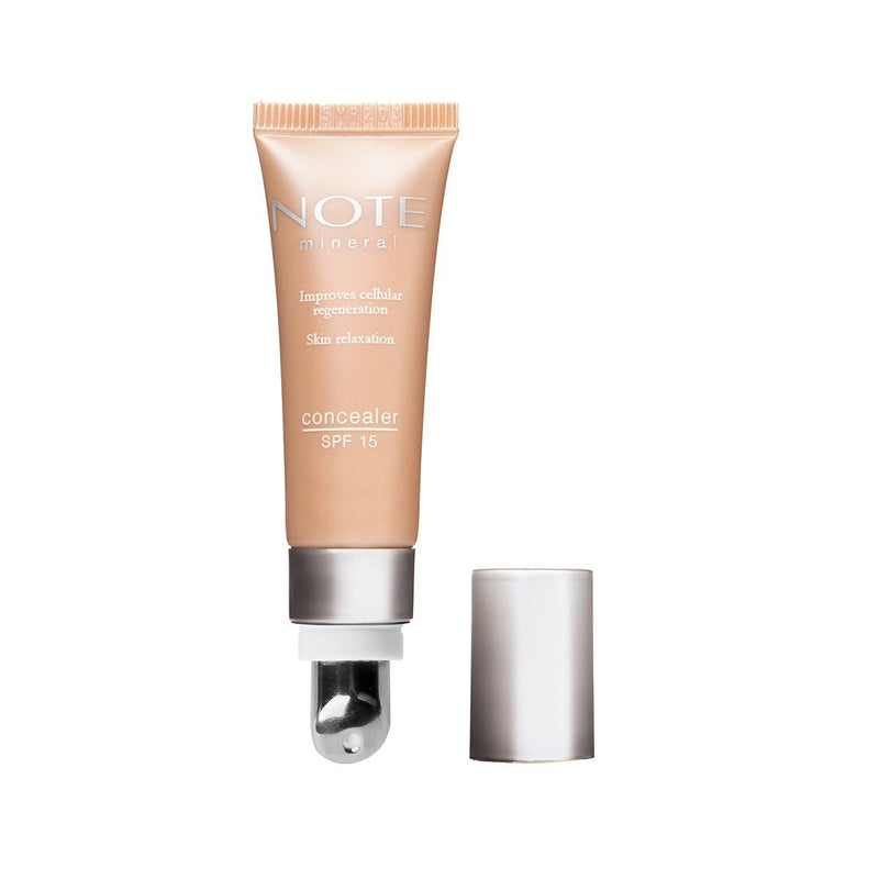 NOTE MINERAL CONCEALER - Note Cosmetics Singapore
