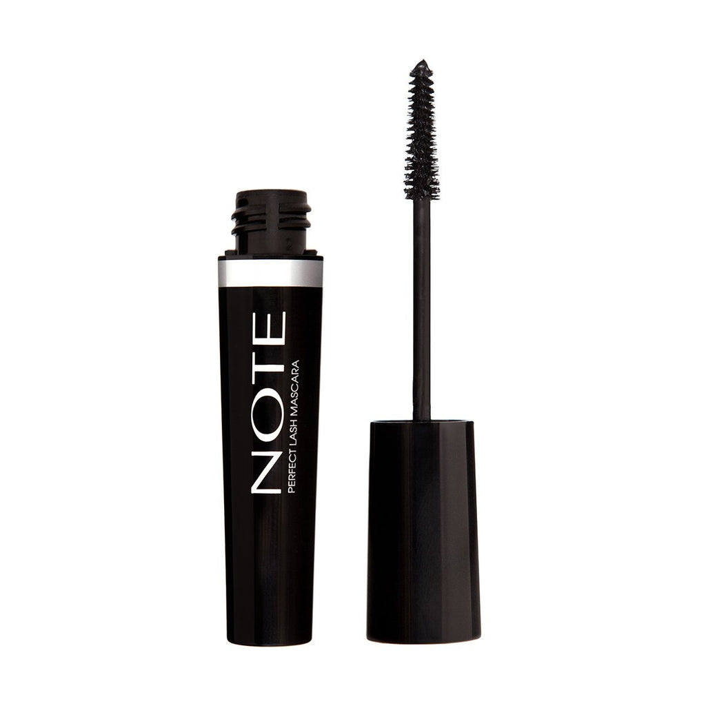 NOTE PERFECT LASH MASCARA - Note Cosmetics Singapore