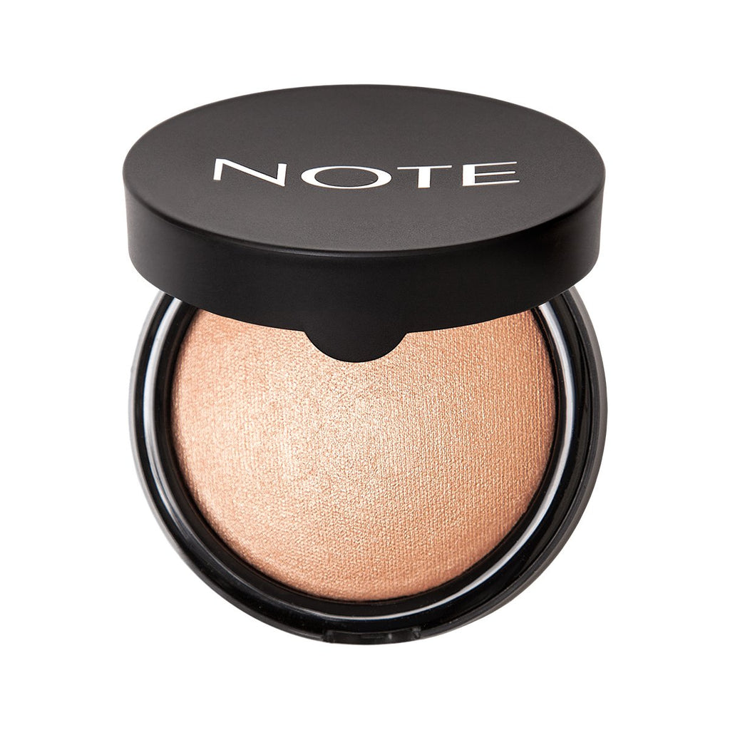 NOTE TERRACOTTA BLUSHER - Note Cosmetics Singapore