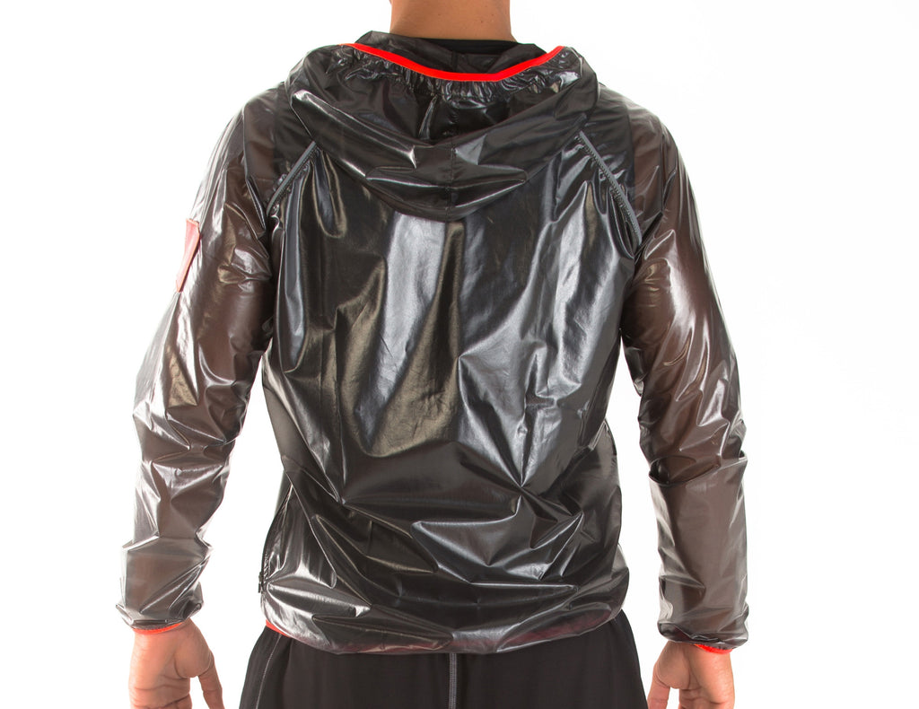 N26 M - Running/Outdoor Coat