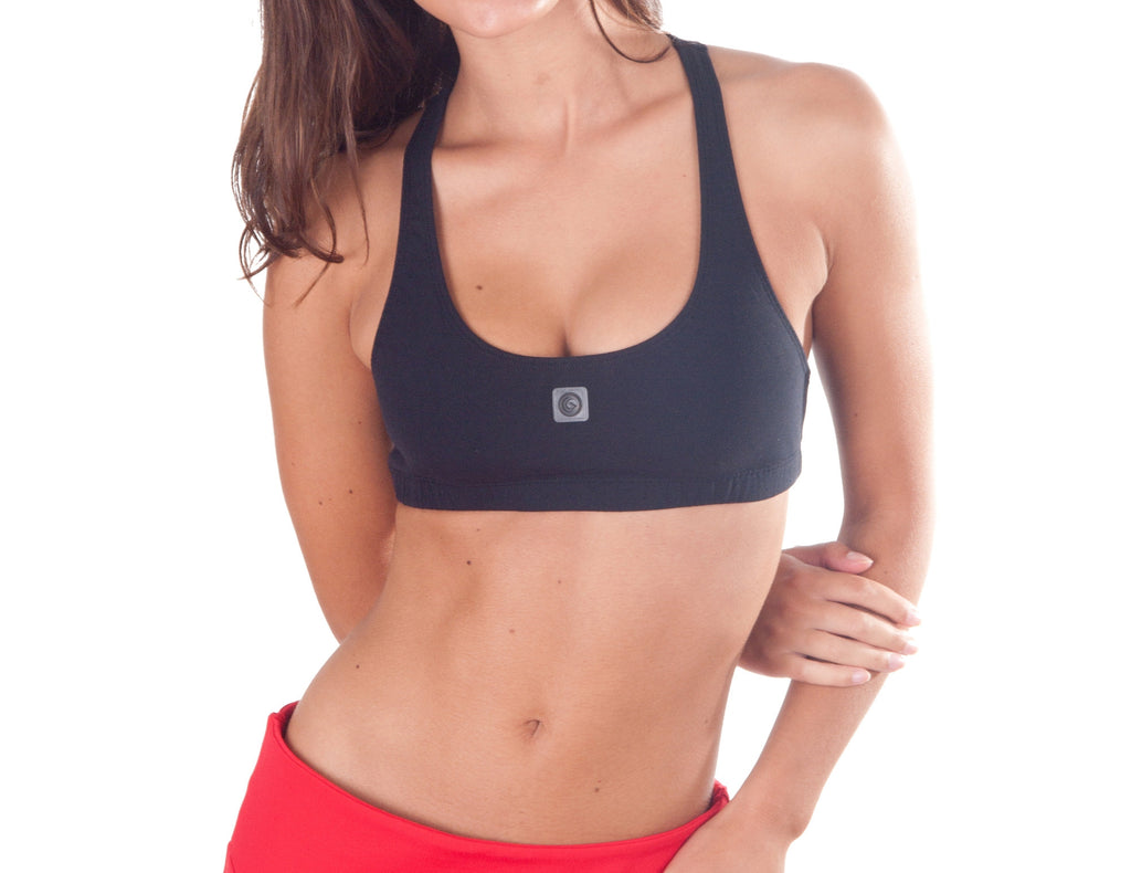 T299 ( Vision) - Medium hight Sport Bras