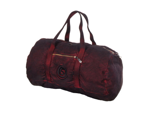 MCH30 - Red Sports Bag