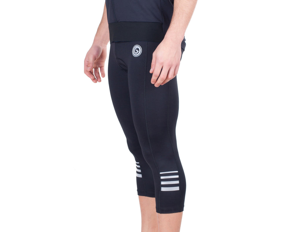 Male Cycling Tights