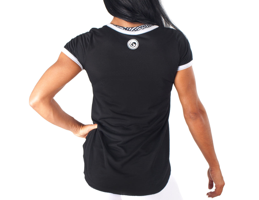 Black or White T-Shirt Dreams - European Activewear