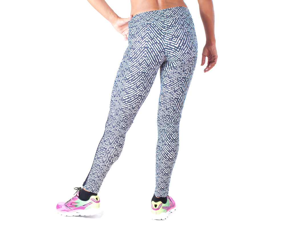 K418 Wild - Leggings