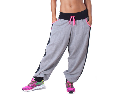 Flash Sport Baggy Pant - O79
