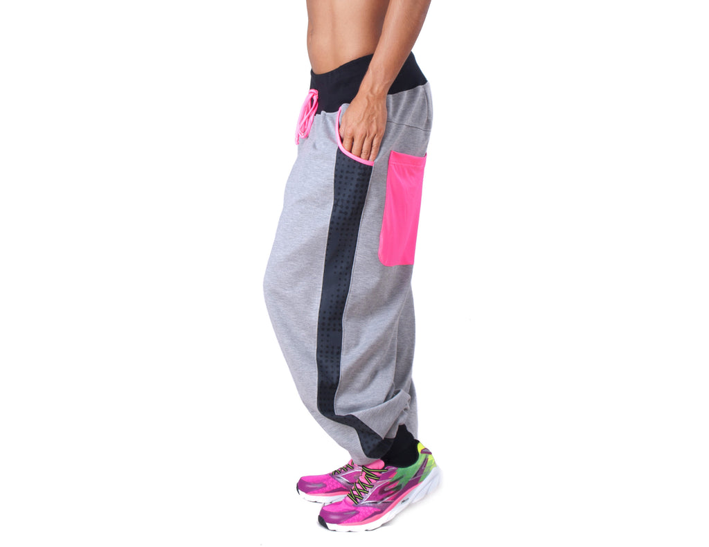 O79 - Flash Sport Baggy Pant