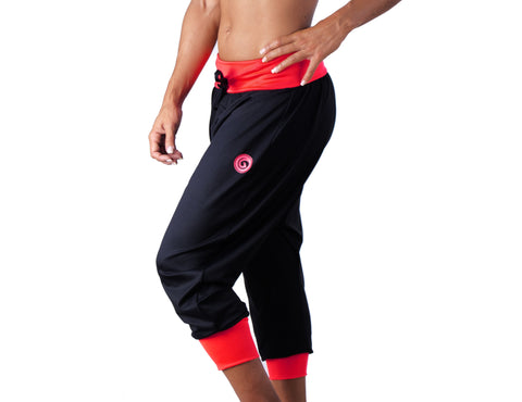 U48 Power Fit -  Harem Pants