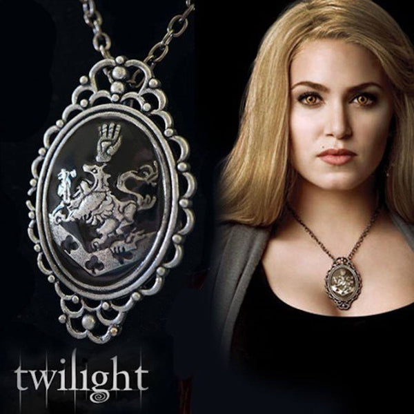 Twilight Rosalie Necklace