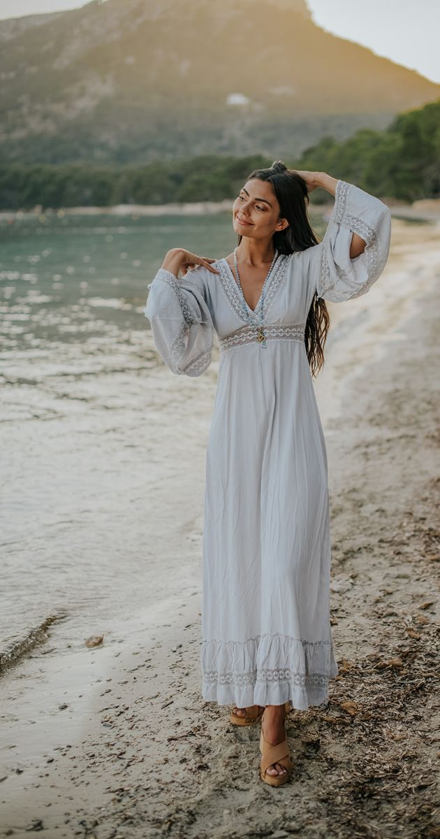Long Tunic Valerie