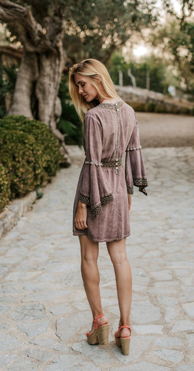 Short Tunic Valerie