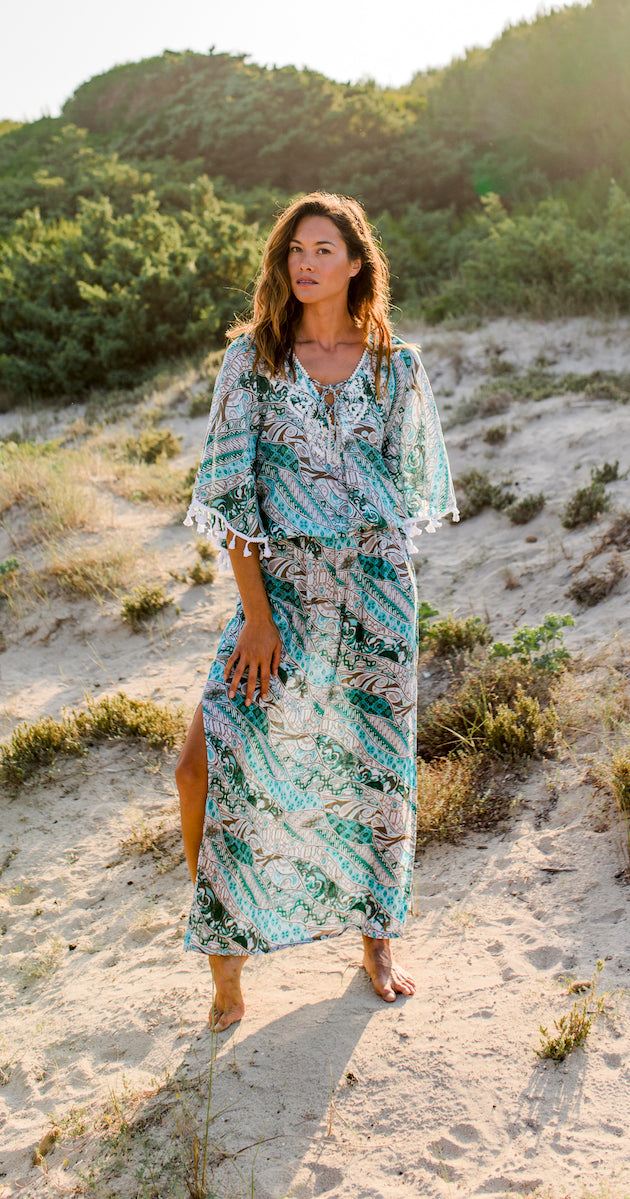 Long Tunic Kayla