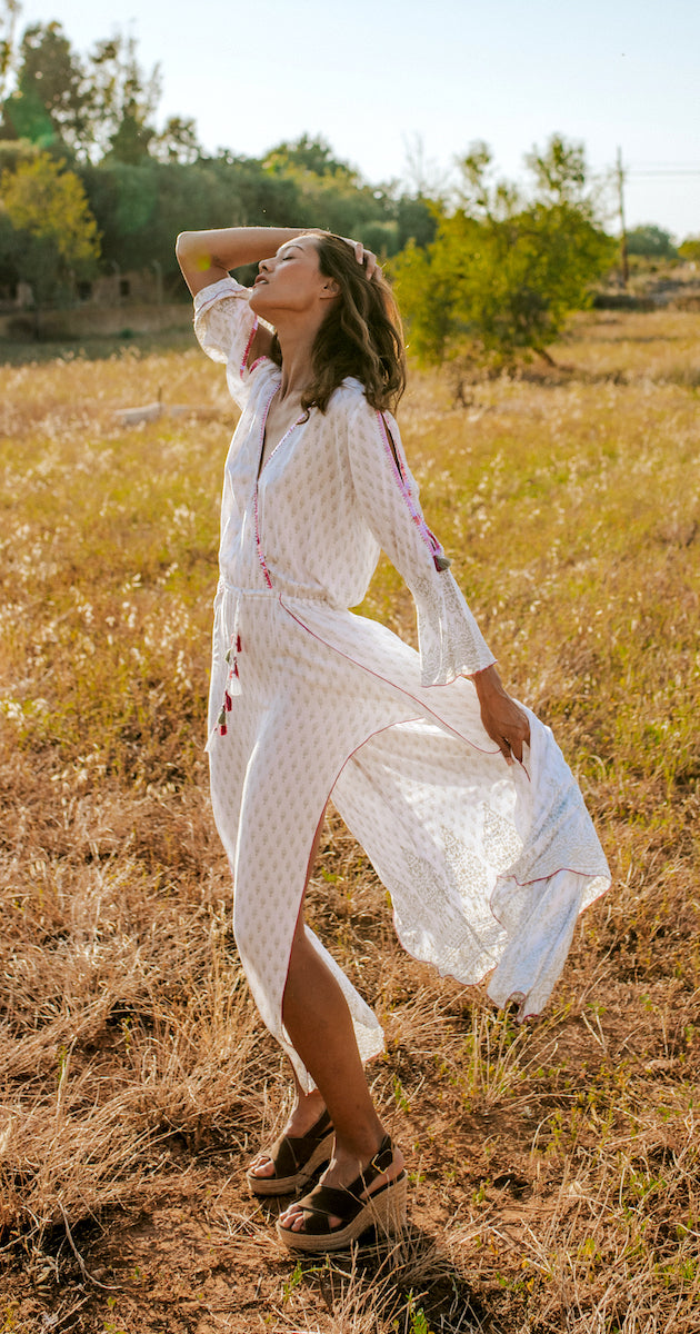 Long Tunic Abril