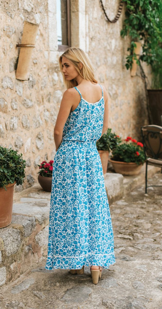 Maxi Dress Artemisa