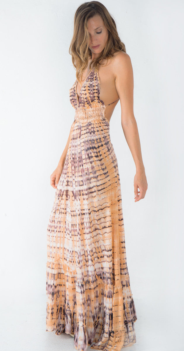 Nizanah Dress