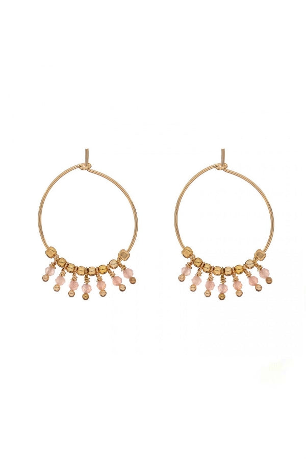 Brigit Earrings