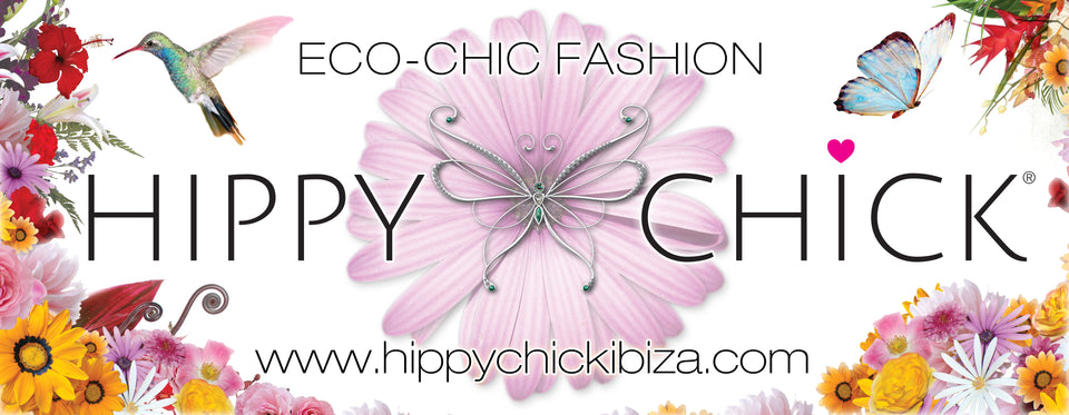 Hippy Chick Gift Card