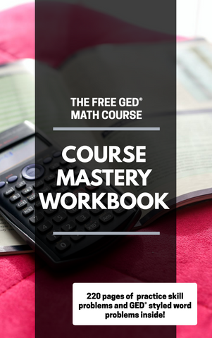 The Course Mastery Workbook