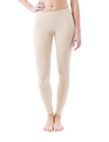 Dream nude all-purpose leggings with pocket front - Zarie Online Leggings Hong Kong