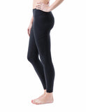 Dream black all-purpose leggings with pocket side - Zarie Online Leggings Hong Kong