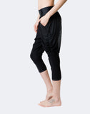 ZARIE INSIDE Harem Pants Side - Leggings Online Hong Kong