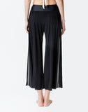 ZARIE INSIDE Wide Pants Back - Leggings Online Hong Kong