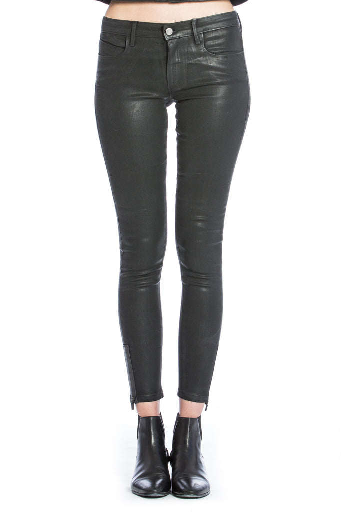 The Greaser Skinny Jean