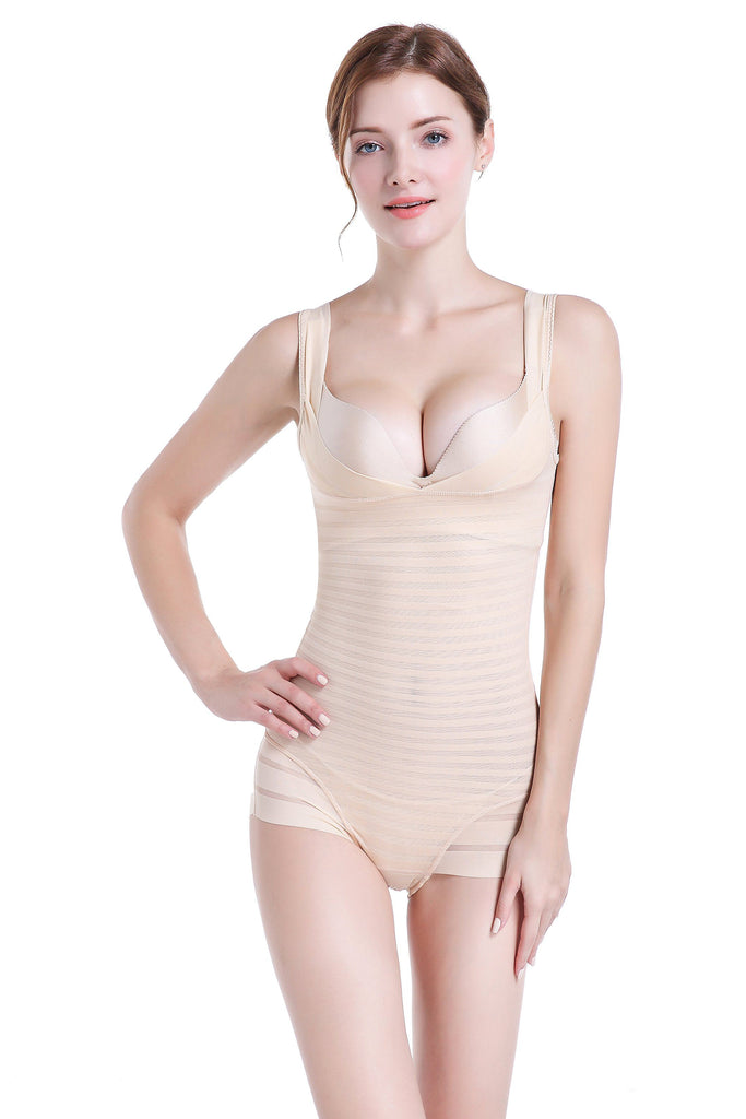 Slimming Shaper S Plus Soft Snug | Slimming BodySuit