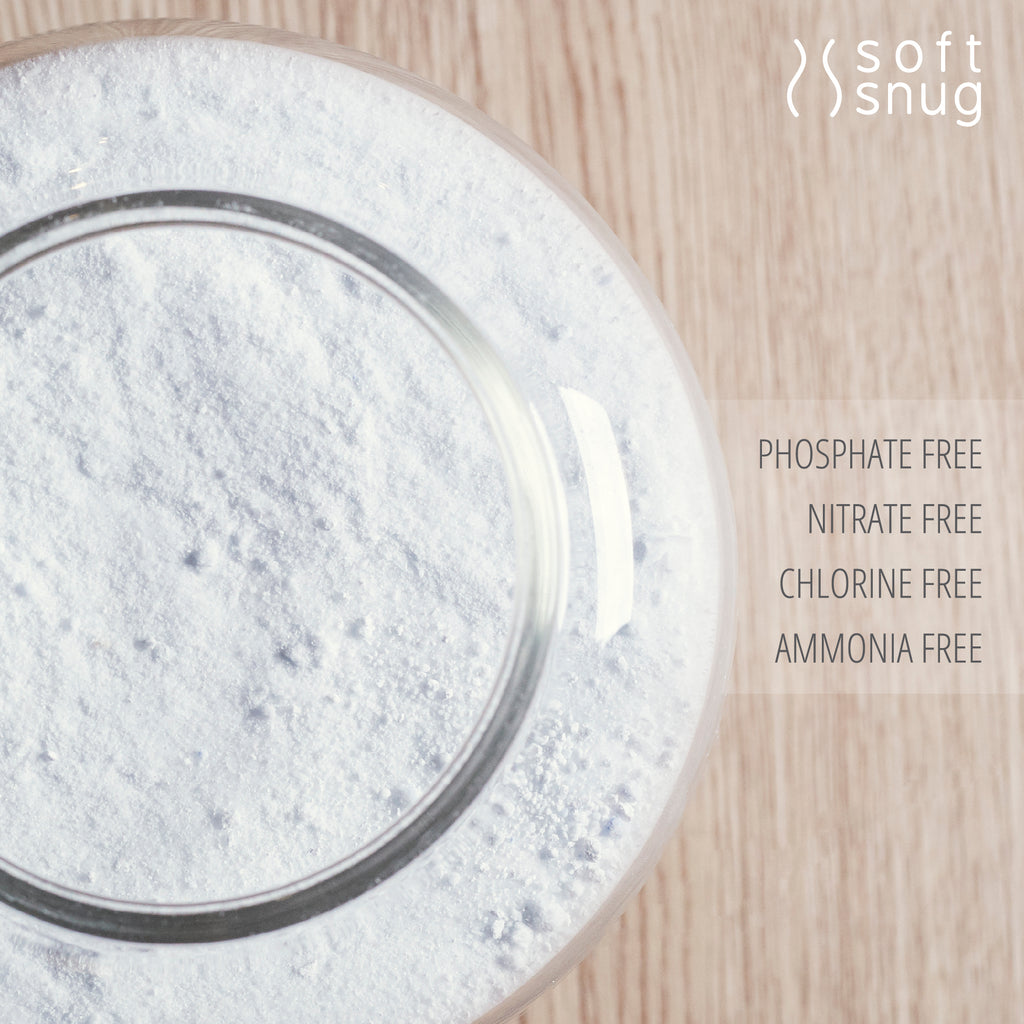 Premium Eco Laundry Powder