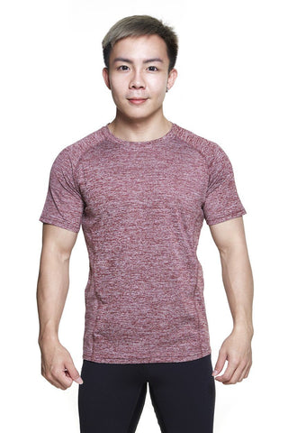 Man Hyper T-Shirt Soft Snug