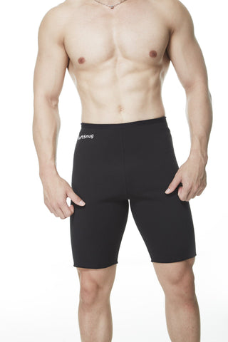 Men 5 Soft Snug Mint Air Hot Pants