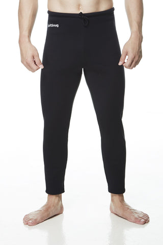 Men Mint Air 9 Soft Snug | Hot Slimming Pants, Sauna Pants