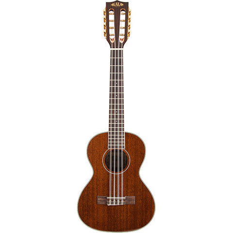 Kala KA-8  Eight String Tenor Ukulele