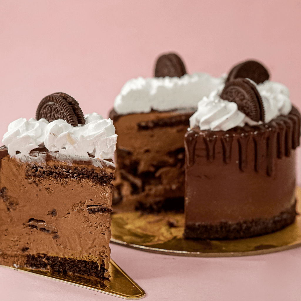 Zoet Marble Chocolate Cake Delivered Delhi Noida Gurgaon