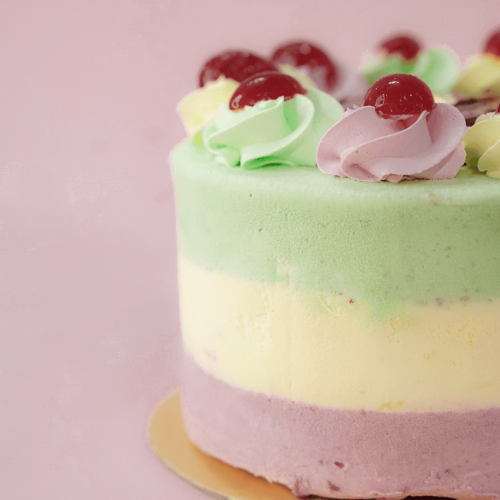 Zoet Date & Walnut tea cake gift box delivered in delhi noida gurgaon
