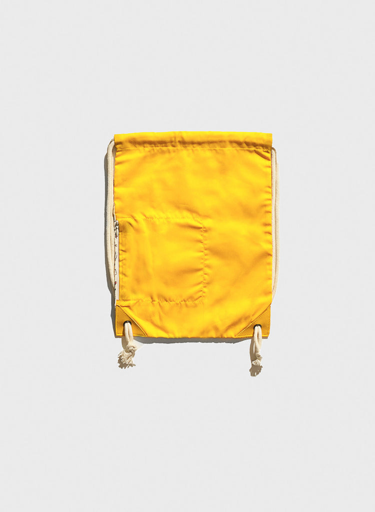 Devo Drawstring Bag