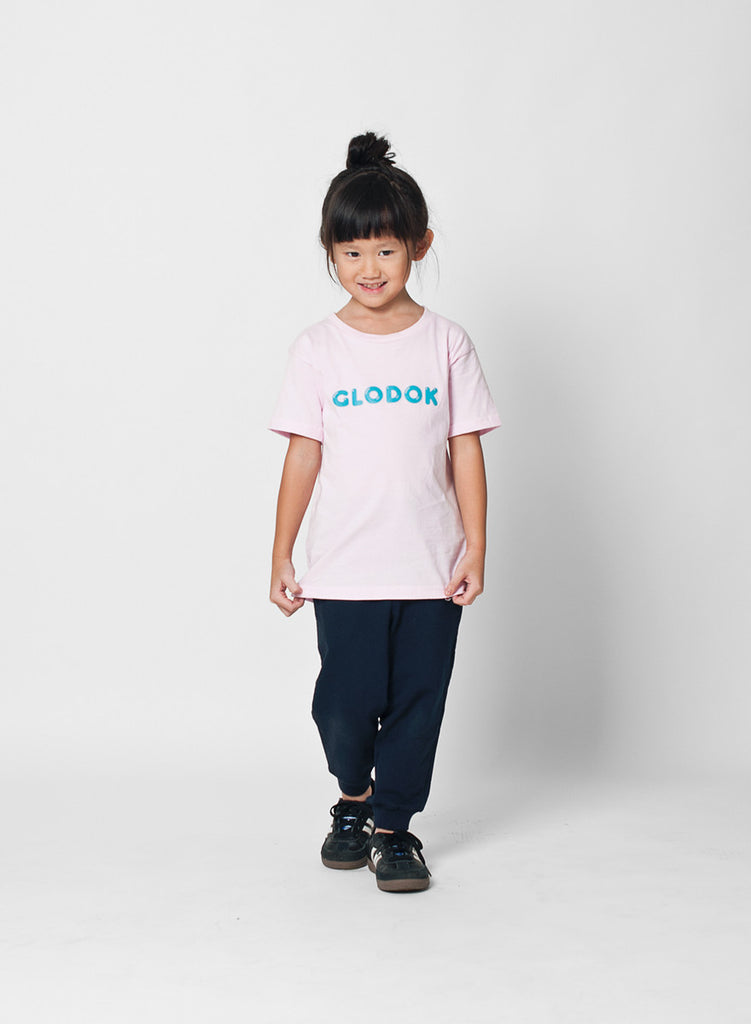 FFF Cereal Nation City Series Kids T-shirt Glodok