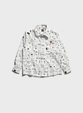 Miro Oxford Shirt