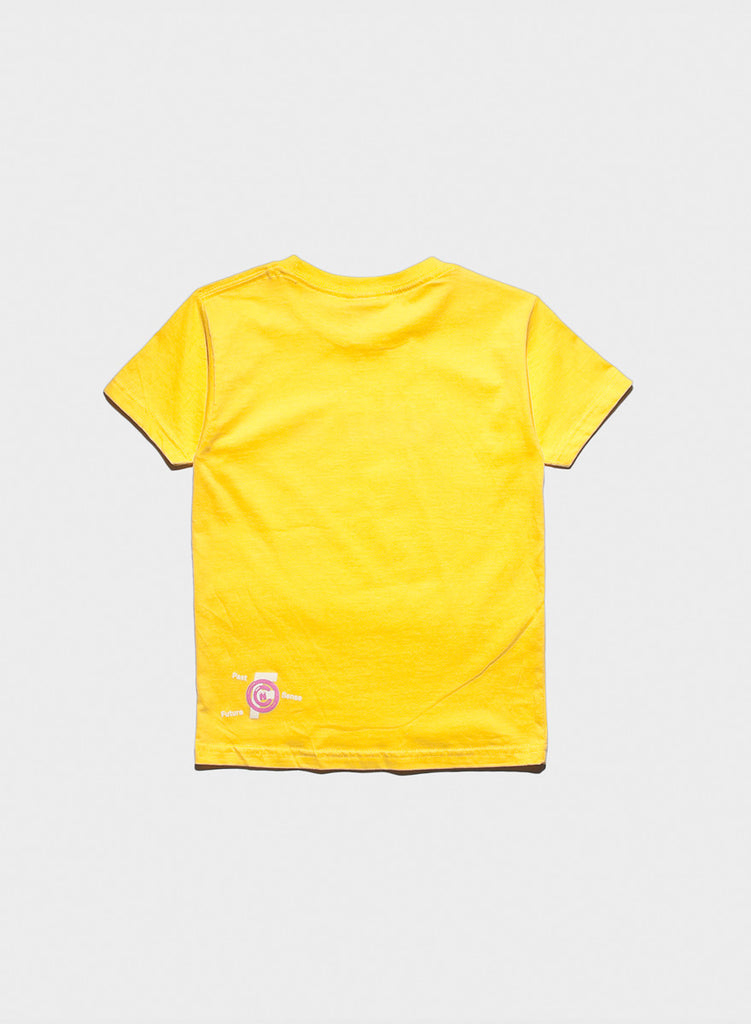 FFF Cereal Nation City Series Kids T-shirt Blok M