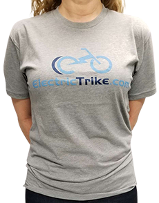 Electric Trike T-Shirts